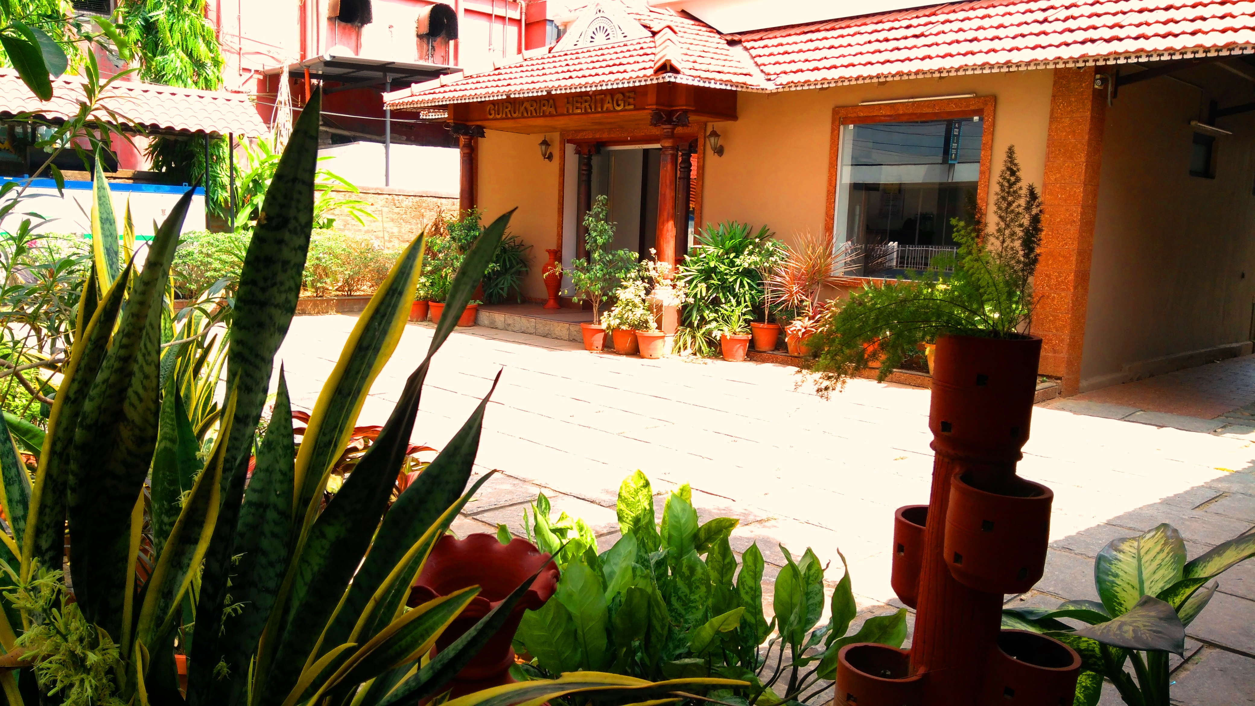 Home Stay in Thrissur